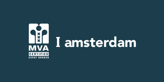 Meet KNAP Expat Broker 24th of April @ INAmsterdam